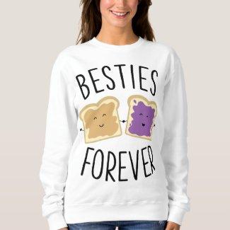 Bestie Best Friends Shirts