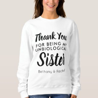 Sister Best Friends Shirts