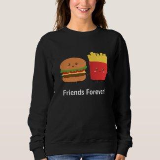 BFF Food Shirts