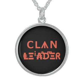 NF Clan Leader Necklace