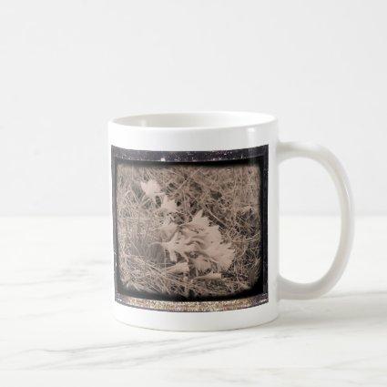 White 11 oz Classic Mug