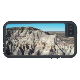 Rugged Blue Mesa Badlands Desert Mountains Case For iPhone SE/5/5s