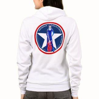 Men's American Apparel California Fleece Pullover