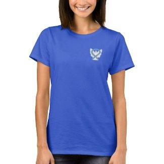 Thyroid Disease Awareness Paisley Art Angel Shirts
