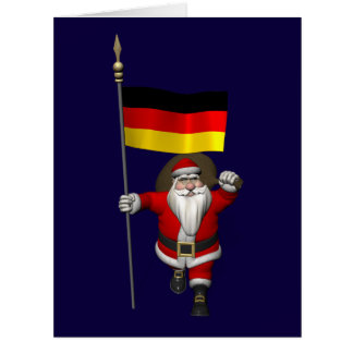 funny christmas large greeting cards zazzle. Black Bedroom Furniture Sets. Home Design Ideas