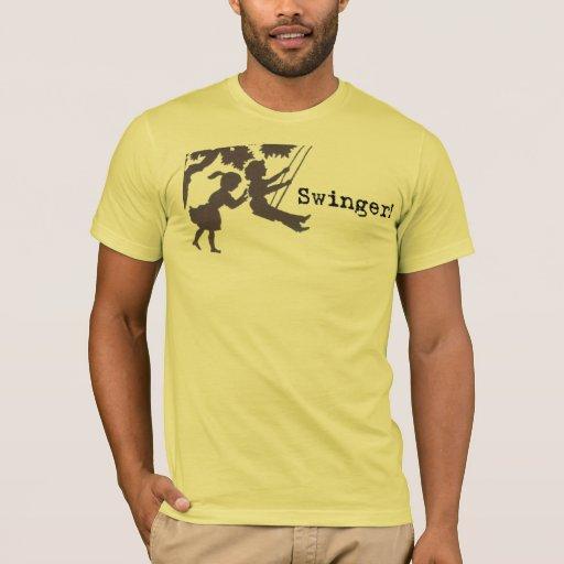 swingers roenick t shirt