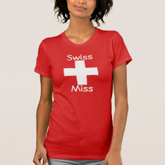 Swiss T Shirts Shirts And Custom Swiss Clothing