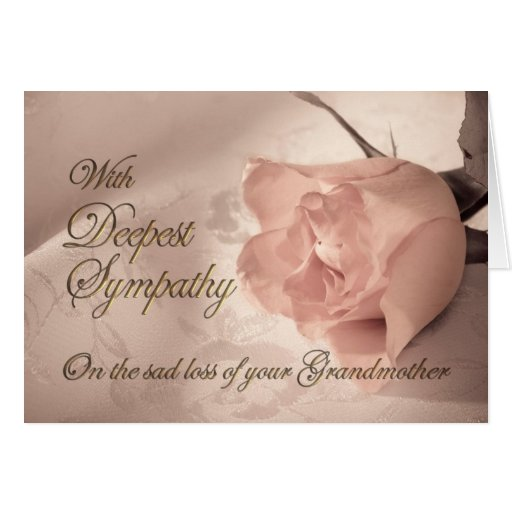 Loss Of Grandmother Quotes. QuotesGram