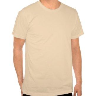 Tango!! (cartoon bull and cow) T-shirt shirt