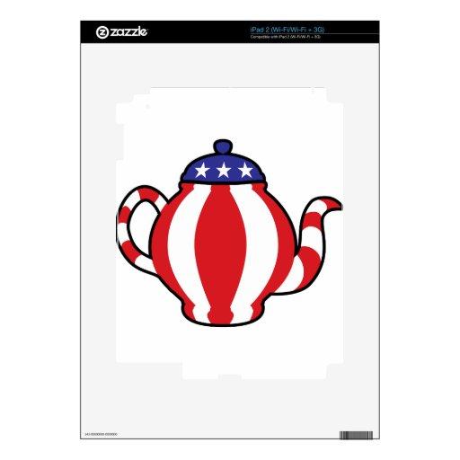 Tea Party Symbol