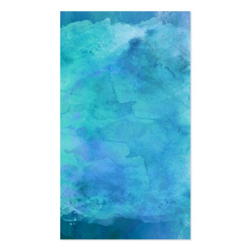 The Texture Of Teal And Turquoise: Teal Aqua Blue Teal Watercolor Texture Pattern Business