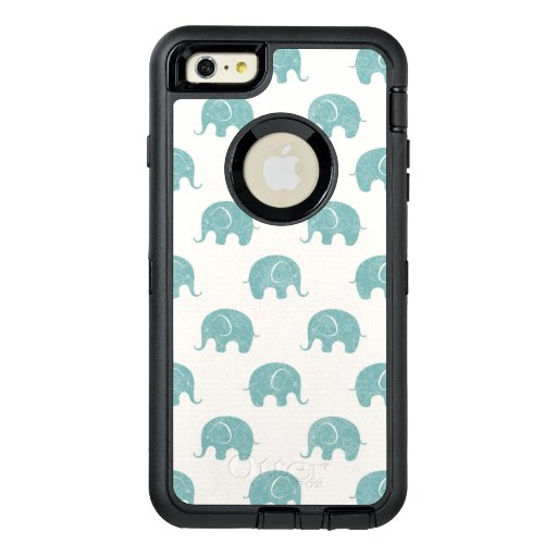 Teal Otterbox Iphone