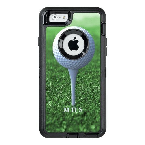 Personalized Otterbox Iphone