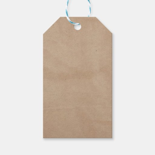 Template paper bag background gift tags zazzle for Tags for gift bags template
