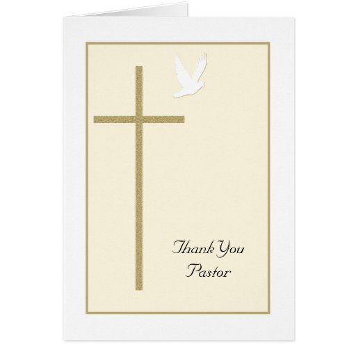 thank you to a priest for a funeral service | just b.CAUSE