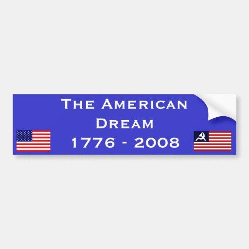 Essay american dream still alive