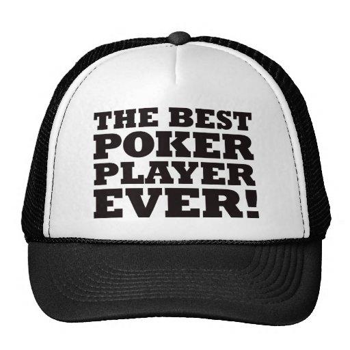 Best Poker Player Ever