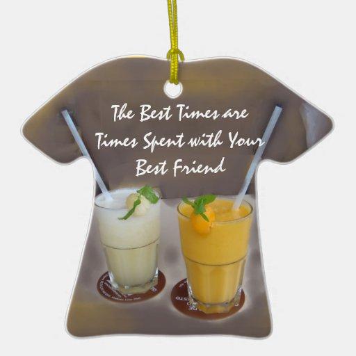 Best Friend Christmas Ornaments & Best Friend Ornament ...