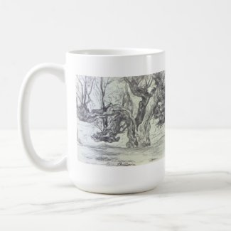 The Family Tree Coffee Mugs