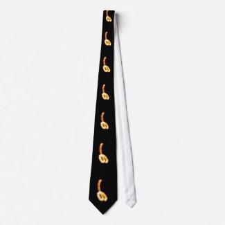Penis Neck Tie 10