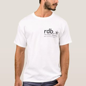 The Robot Database T-Shirt