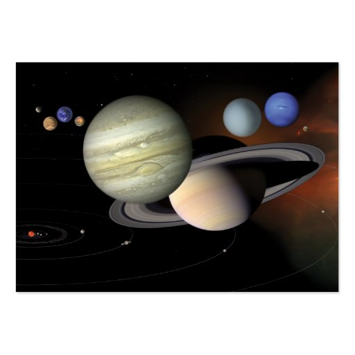 solar system in your pocket - photo #16