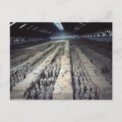 Buying Terracotta Warrior Statues Sydney Australia