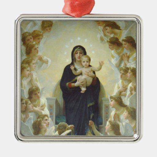 Religious Christmas Ornaments Religious Christmas
