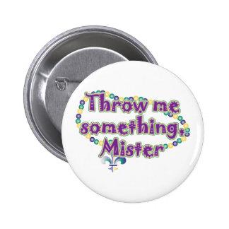 Mister Button