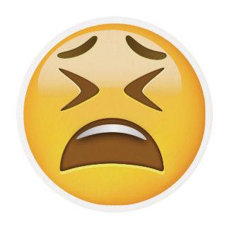 Fed Up Emoji Gifts on Zazzle