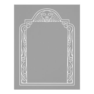 greatpapers com templates - tombstone school letterhead just b cause