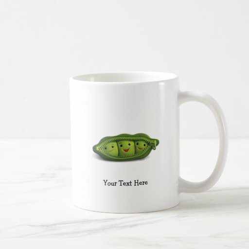 Toy Story 3 - Peas-in-a-Pod Coffee MugsToy Story 3 Peas In A Pod Names
