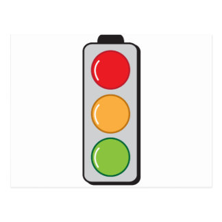 Traffic Lights Cards Traffic Lights Card Templates Postage Invitations Photocards