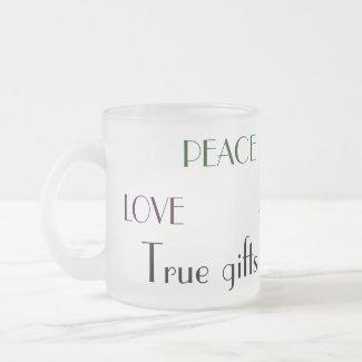 Host or Hostess Christmas Holiday Mugs | Christmas