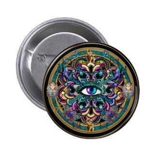 Trust Yourself Mandala - Available on Zazzle