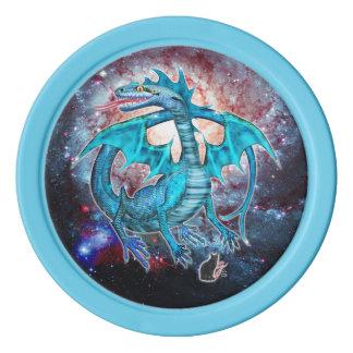 Dragon Poker Chips
