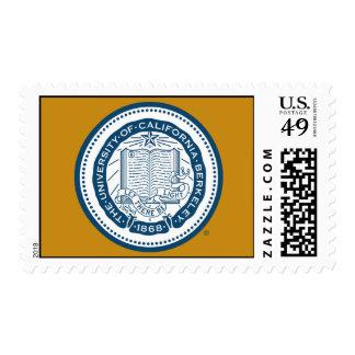 University Of California Berkeley Postage Stamps   Zazzle
