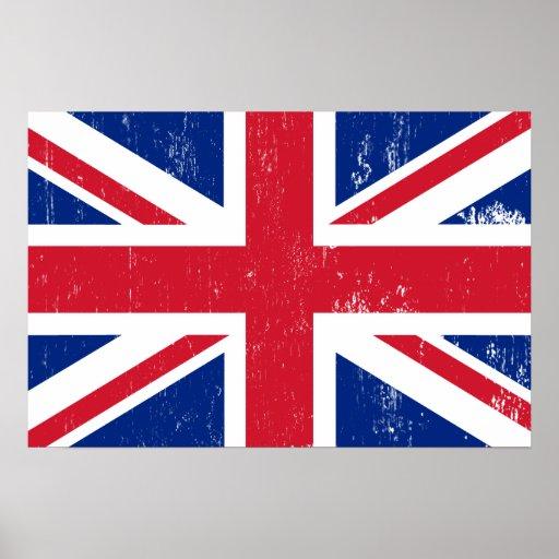 Fahne England Bild