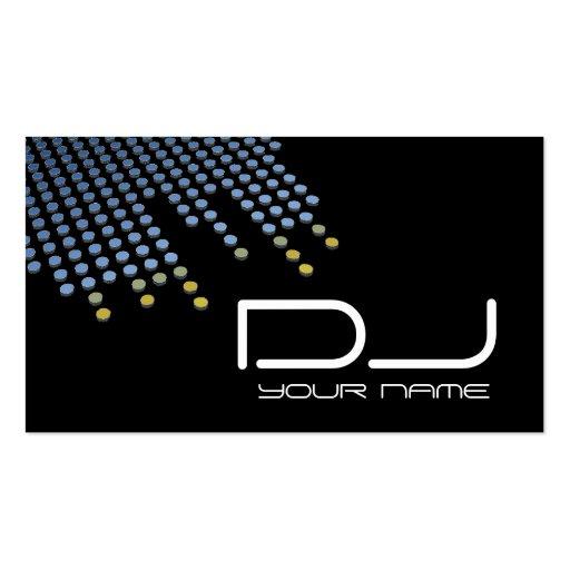 DJ Logo Design  Create your strong identity as a DJ or artist