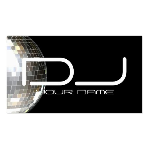 How to Design Your Own DJ Logo  No Illustrator Needed!