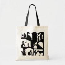 Bags For Customized Canvas Tote Design