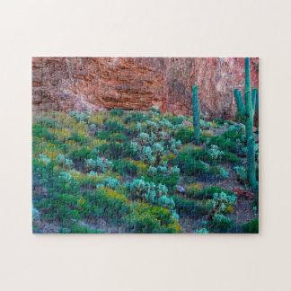 Desert Southwest Jigsaw Puzzles | Zazzle