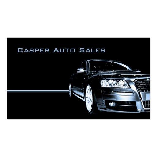 Car Dealer Business Cards ~ Business Card Templates ...  Car Sales Business Cards