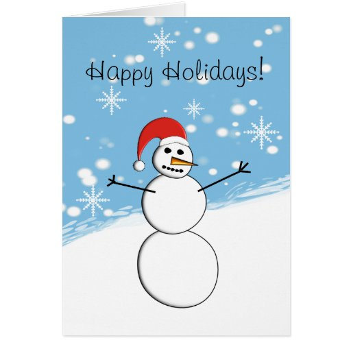 USPS Letter Carrier Christmas Note Cards