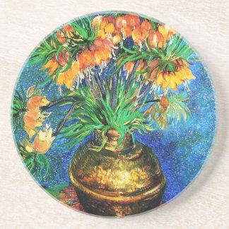 Vase Coasters Vase Drink Coasters Beverage Coasters