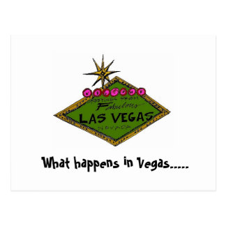 What Happens In Vegas Cards | ZazzleWhat Happens In Vegas Sign