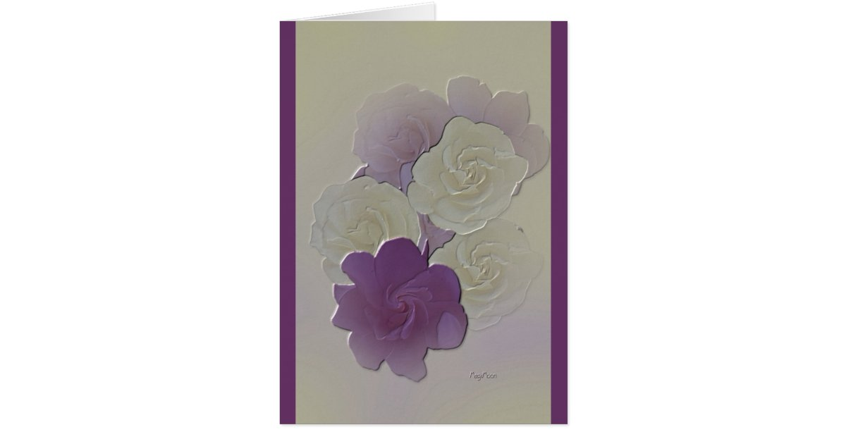 E Card Wedding Invitation: Very Elegant Wedding Invitation / Greeting Card