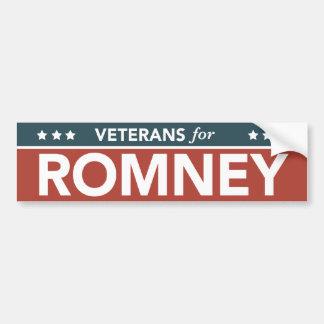 Mitt Romney 2012 Bumper Stickers Car Stickers Zazzle