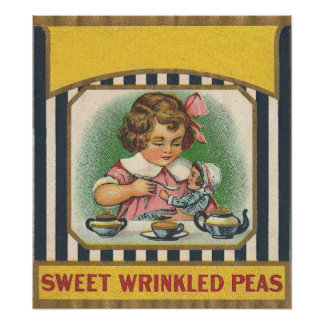 Victorian Advertising Posters | Zazzle