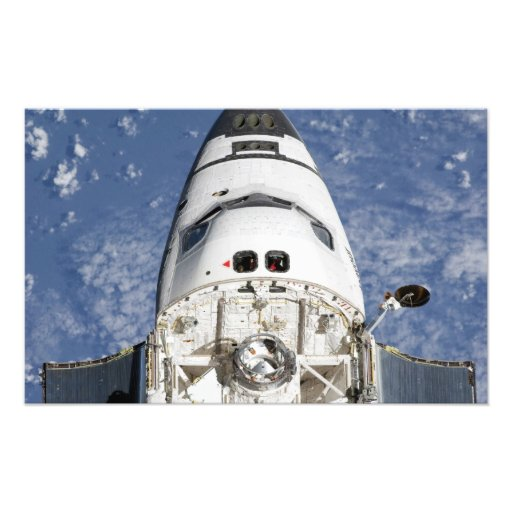 space shuttle cabin crew - photo #4